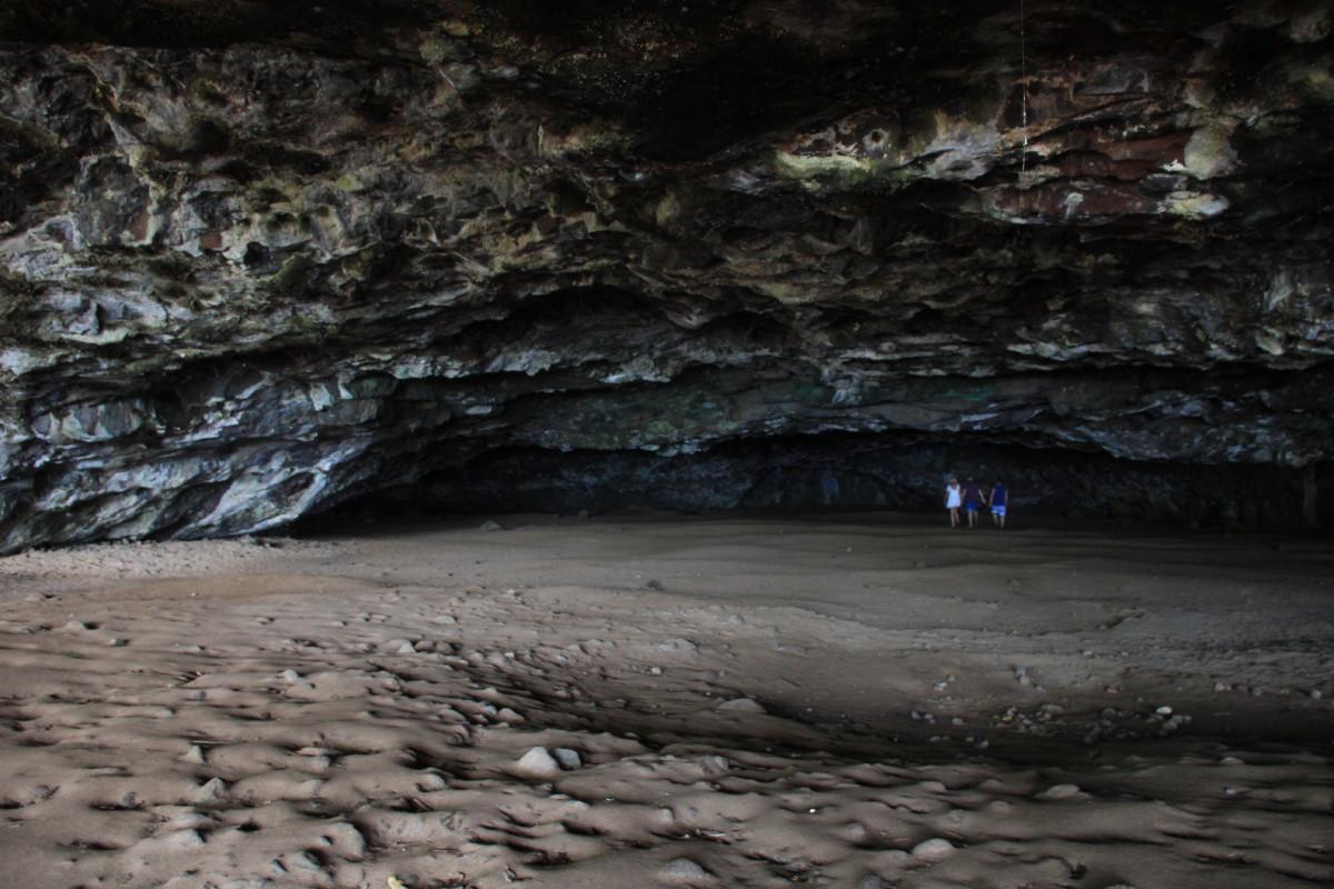 ハエナ洞窟