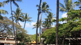 ハワイ10/オワフ島/ハワイ最終日