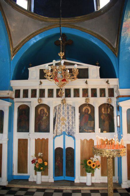 セントニコラス教会