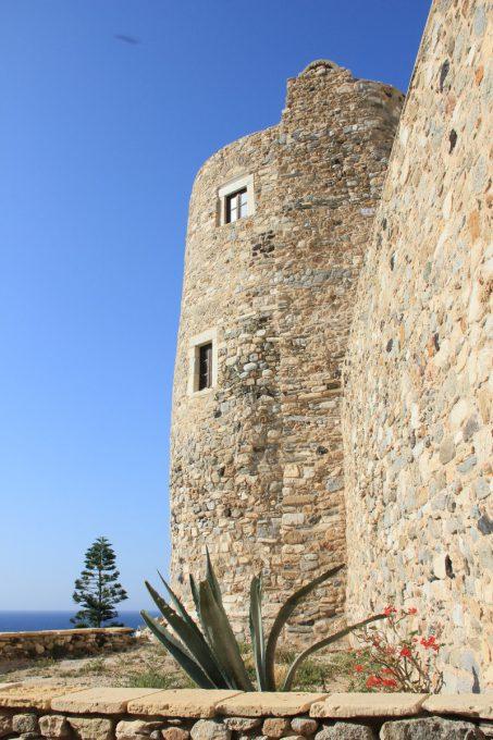 ヴェネツィアン要塞