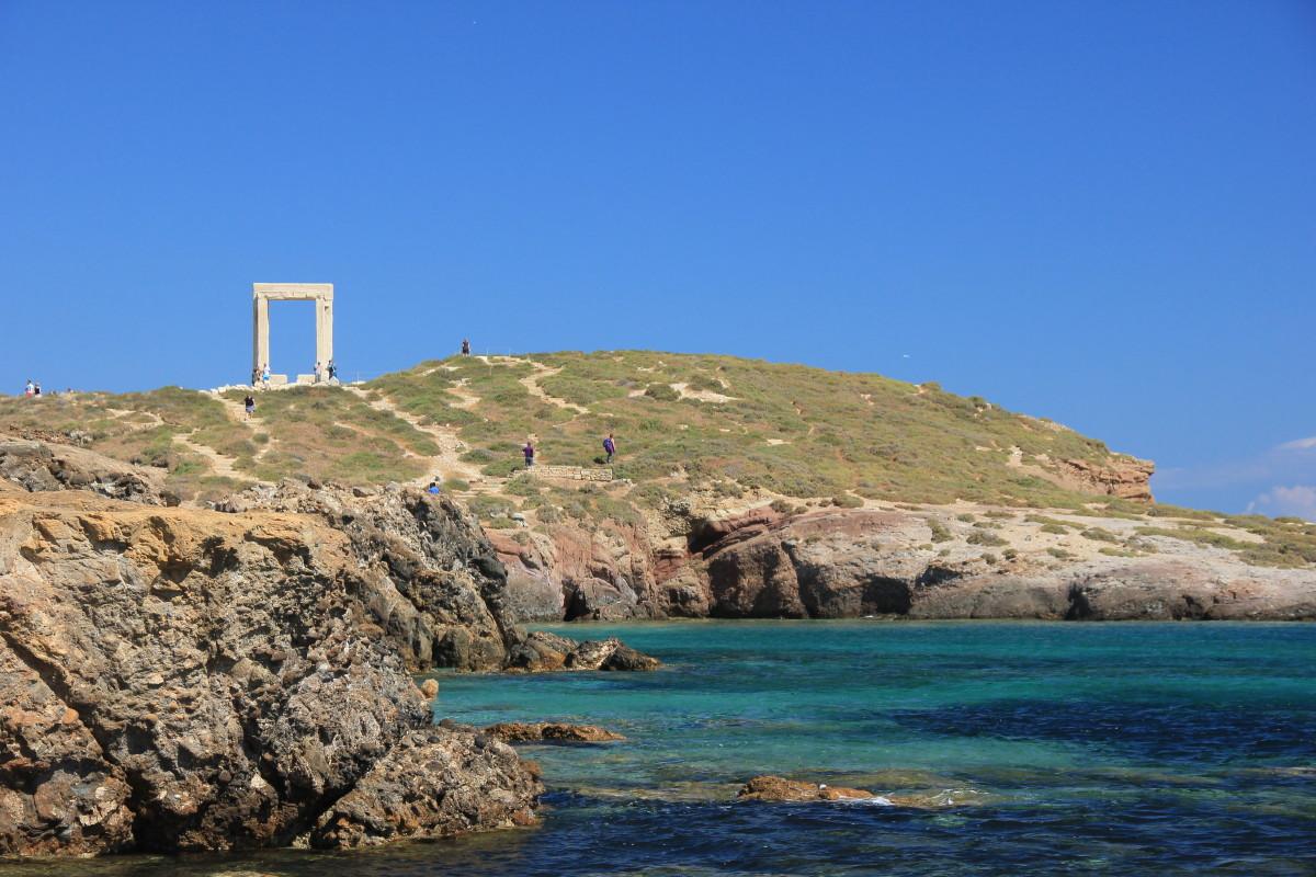 パラティア島