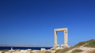 ギリシャ5/ナクソス島