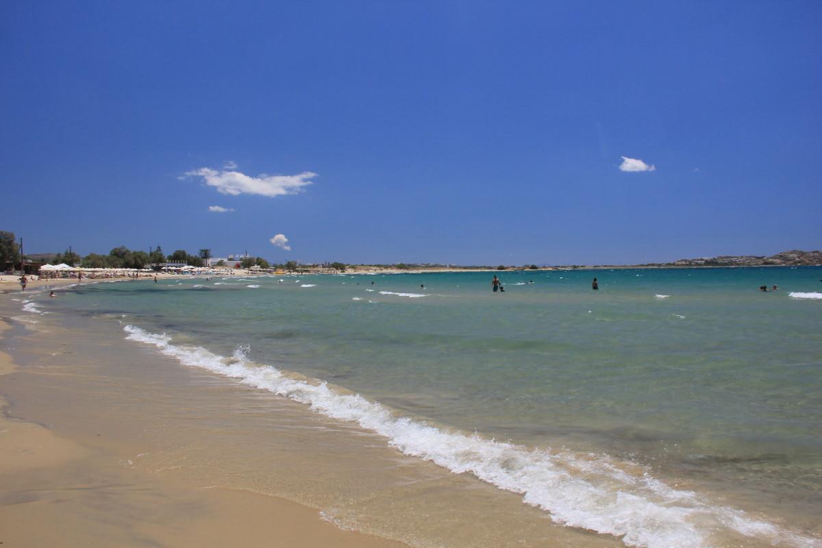 セイントジョージビーチ