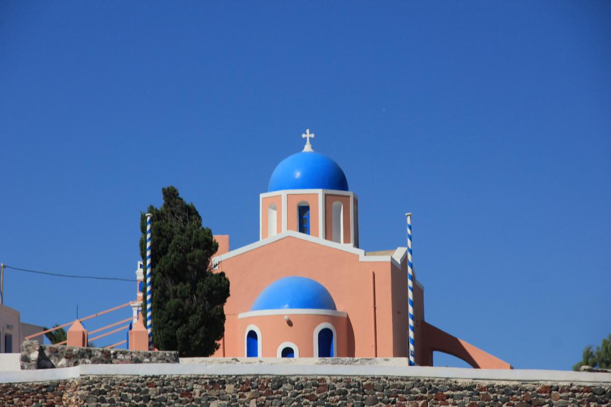 イアの教会