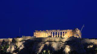 ギリシャ15/アテネ/古代アゴラ