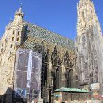 中央ヨーロッパ周遊5/オーストリア/ウィーンへ