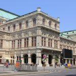 中央ヨーロッパ周遊6/オーストリア/ウィーン散策