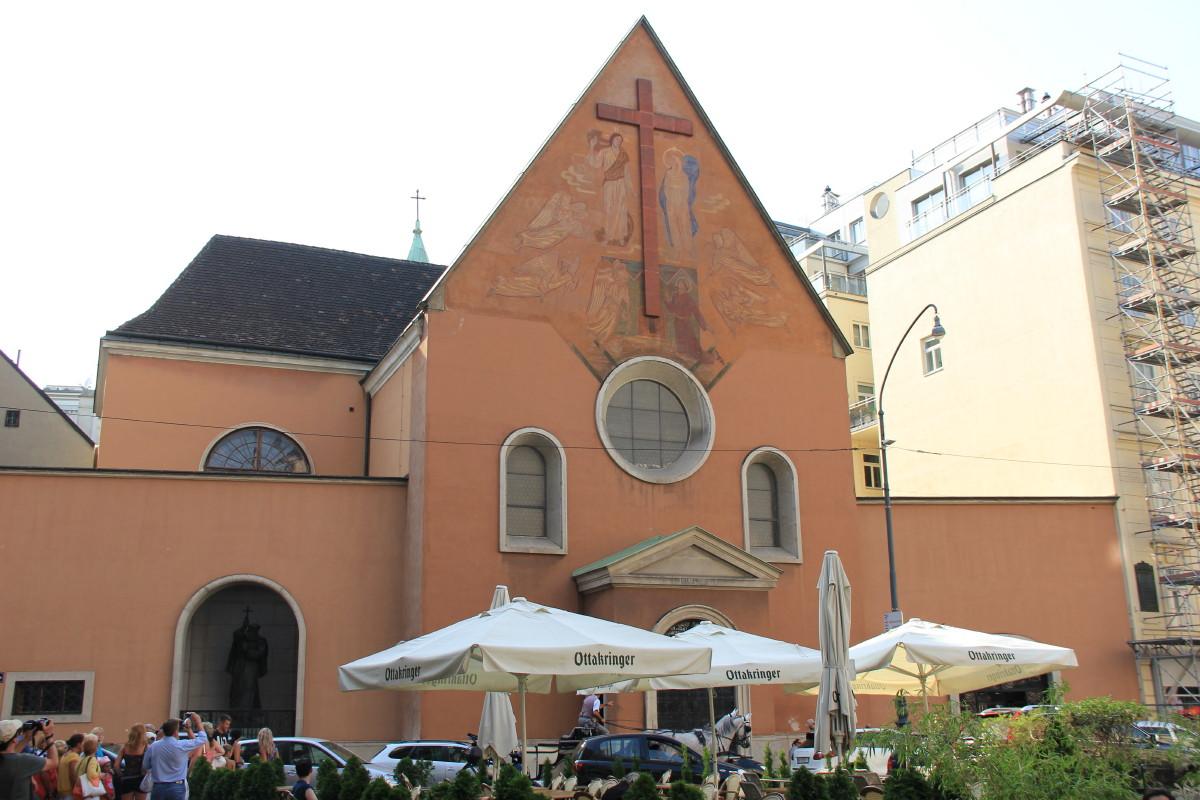 カプツィーナー教会