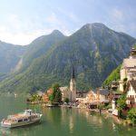 中央ヨーロッパ周遊14/オーストリア/ハルシュタット