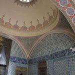 トルコ7/イスタンブール/トプカプ宮殿