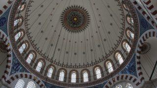 トルコ9/イスタンブール/2つのバザールとモスク