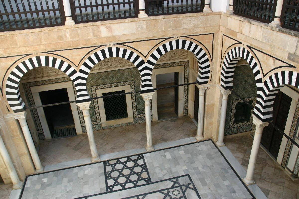 ガリアーニ霊廟