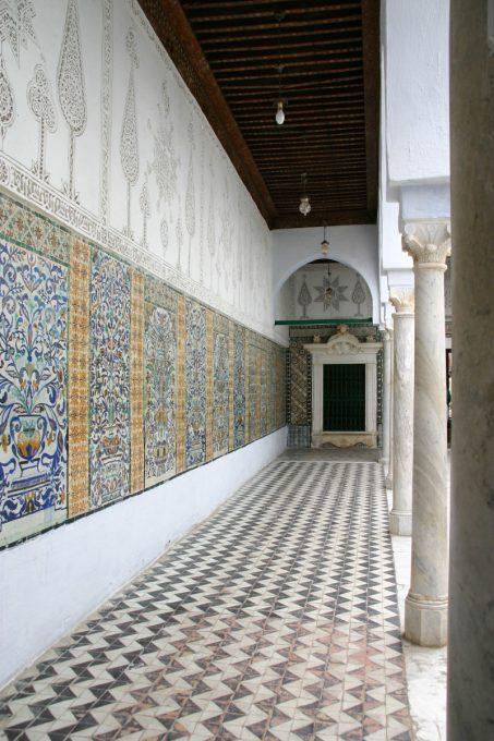 シディ・サバブ霊廟