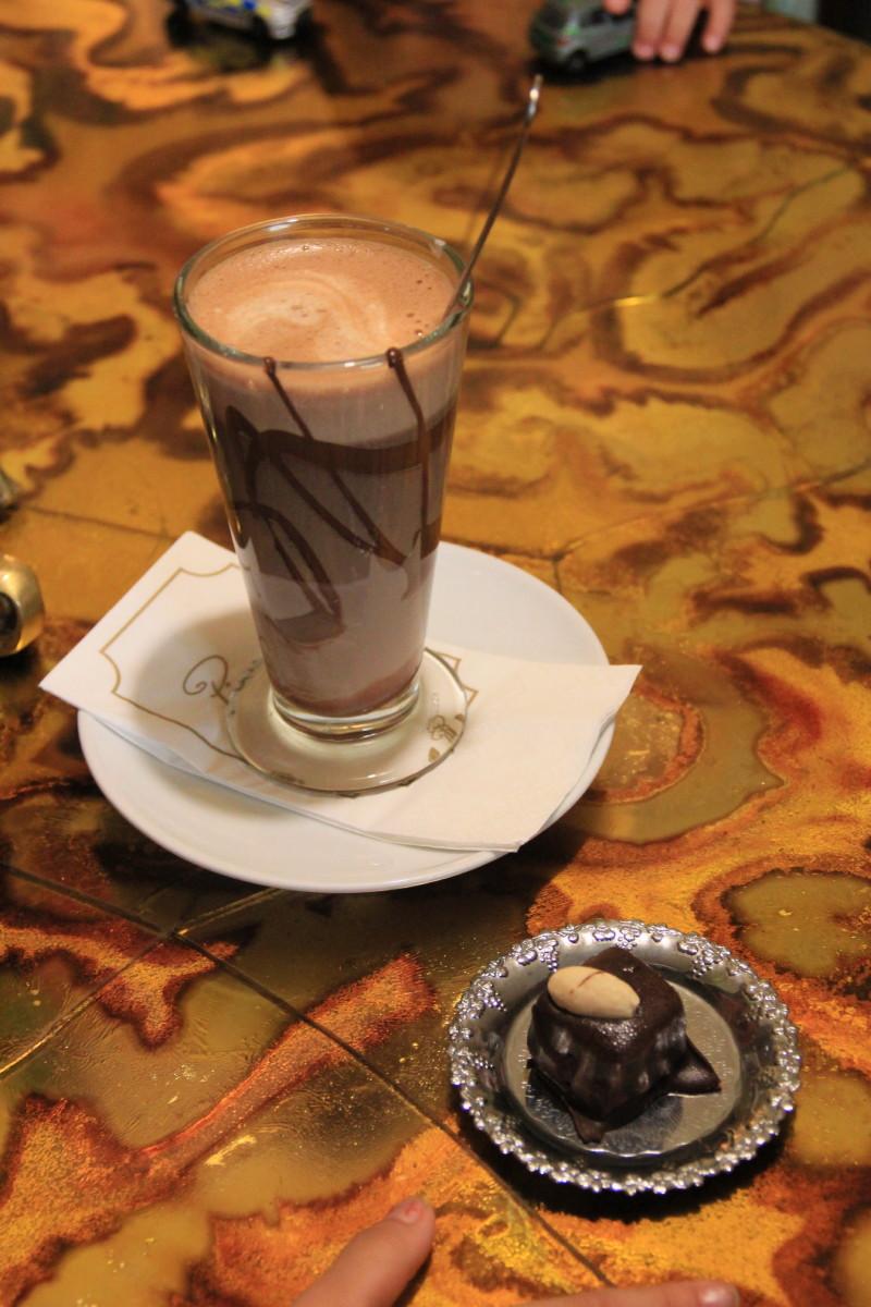 ショコラテリエ